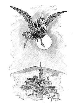 primo illustratore di pinocchio - Cerca con Google