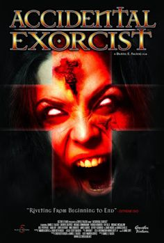 Accidental Exorcist 2016 | 2016 Watch Movies Online Free