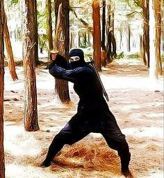 Shuriken, Shadow Warrior, Martial Arts, Samurai, Fantasy, Warriors, Weapons, Oriental, Snow White