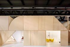 MAIO . Arper Booths . MILANO (1)