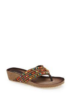 J. Reneé 'Opuna' Sandal available at #Nordstrom