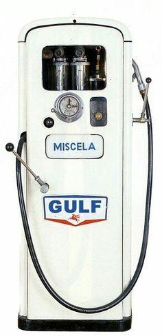 1960s Gulf