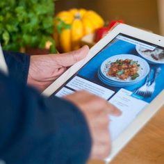 Chef Sleeve for iPad / Chef Sleeve   - http://pinnedrecipes.com