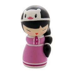 """Kidrobot 7/"""" Munny monde bricolage Figurine Pop Neuf"""