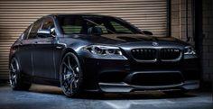 2018 BMW M5 Design Exterior, Engine Performance