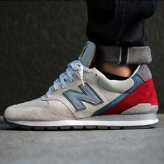 M996PD Classic Shoe by New Balance