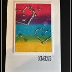 Craic and Crafting - Independent Stampin' Up! Demonstrator Lilian Withers