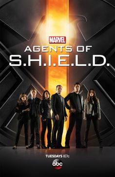 NYCC'13: Marvel's Agents of S.H.I.E.L.D. Deploys to Convention