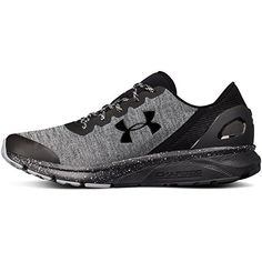 premium selection 13597 54052 Under Armour Men s UA Charged Escape Competition Running Shoes, Black, 11 UK