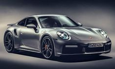 The 992 version of the Porsche 911 Turbo S arrives as the top of the range 911 - excluding GT models - with Costs from 911 Turbo S, Porsche 911 Turbo, Porsche Cars, Twin Turbo, Porsche 2020, Maserati, Ferrari, Porsche Carrera, Lamborghini Gallardo