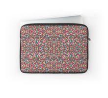 Folk by Katherine Scarritt -- Laptop Sleeve -- Redbubble
