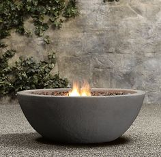 Restoration Hardware Look-Alikes: Save @ Overstock vs Restoration Hardware Lava Rock Propane Fire Bowl - Gardening For Today Gazebo, Pergola, Propane Fire Bowl, Outdoor Propane Fire Pit, Fire Pit Materials, Natural Materials, Cool Fire Pits, Garden Fire Pit, Witch's Garden