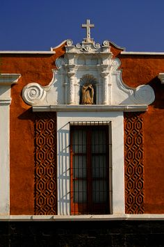San Angel \\ Batan Barrio Viejo, Mexico City, Distrito Federal