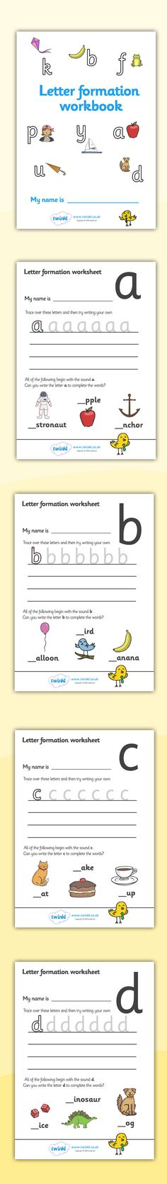 dysgraphia writing aids template
