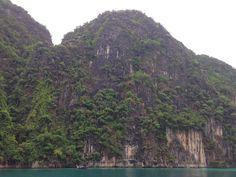 Phi Phi Islands + Koh Khai Nok. Thailand.