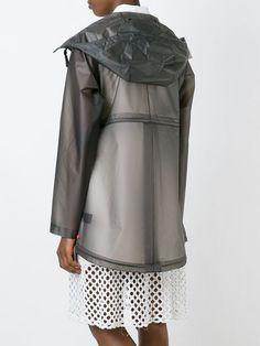 Rain coat Waterproof Raincoat - - Rain coat For Women Vintage - Rain coat Hooded Trench Raincoat Outfit, Hooded Raincoat, Raincoats For Women, Outerwear Women, Ny Style, Outdoor Wear, Rain Wear, Fashion Books, Outfits