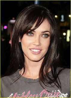 hairstyles for Long Hair with Bangs - Hairstyles with Bangs - Zimbio #BangsHairstylesSideswept