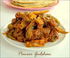 Paneer Gulshan-1