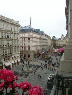 Graben ¤ Wien