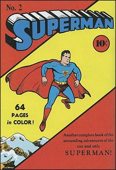 SUPERMAN THE GOLDEN AGE Volume 1