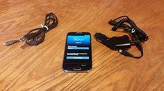 Samsung Galaxy S4 SGH-M919, Black Mist 16GB (T-Mobile) No Contract