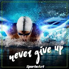 True champions never give up 🏆