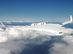 Images: Airplanes of Tomorrow, NASA's Vision of Future Air Travel | Space Technology & 21st Century Air Travel | NASA Aeronautics Research & Future Airplanes | Space.com