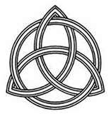 Celtic Sister's Knot Symbol - would make a great tattoo for me and my sisters!