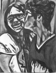 Paper Kisses - 5/10/16