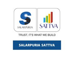 Salarpuria Sattva Park Cubix new launch residential project in Bangalore.The Project is spread over around 18.18 acres area with greenery area.The developer is offering 1,2 and 3 BHK modern apartment.