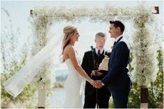 Dan + Megan | Black Butte Ranch Oregon Wedding » Aubree Lynn Photography