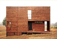 Galería - Casa H / PAARQ Arquitectos - 4