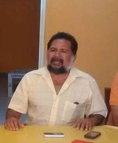 Mario Valdez Lucena