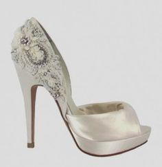 Zapatos para Novia.