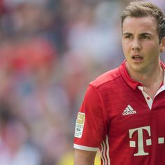 Ancelotti: Götze is a Bayern player