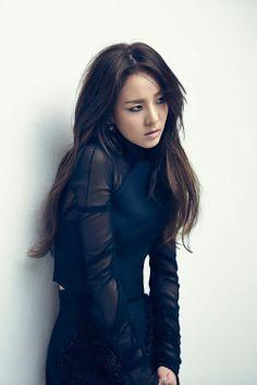 [MAGAZINE] 2NE1 Dara – Esquire Magazine April Issue '15 1800x1199