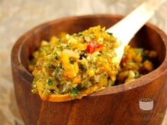 Pickels, Romanian Food, Preserves, Guacamole, Risotto, Salsa, Good Food, Mexican, Favorite Recipes