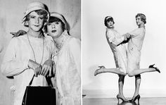 """Some Like It Hot"" LOVE this movie! Tony Curtis, Jack Lemmon"