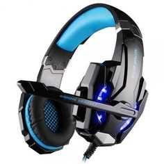 Built with 40mm large speaker driver units, it is sure to bring you extreme sound clarity and rich, crisp bass. Swivel microphone is sensitive to pick up your voices clearly. In-line remote control adds to the ease of volume adjustment. And it is constructed with soft cushioned ear pads for maximum comfort. #yeswefixgadgets #gamingheadset