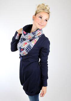 """Ballonkleider - MEKO Kleid """"HUG_13M"""" - ein Designerstück von meko bei DaWanda"""