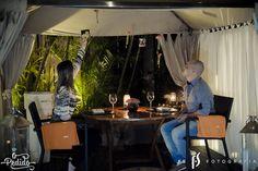 Jantar - O Pedido Bangalô