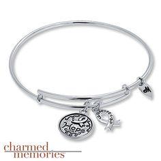 Charmed Memories Hope Bracelet Sterling Silver 27nEiTCPg9
