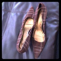 Buy 2 Get 3 Free! Brown Bcbgirls High Heels