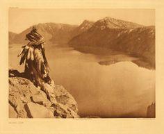 De fascinantes photographies d'Indiens d'Amérique du Nord dans les années 1900…