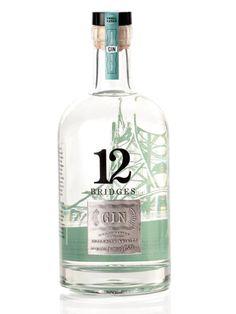 12 Bridges Gin