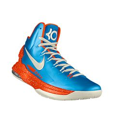 NIKEiD. Custom Nike Zoom KD V iD Men's Basketball Shoe