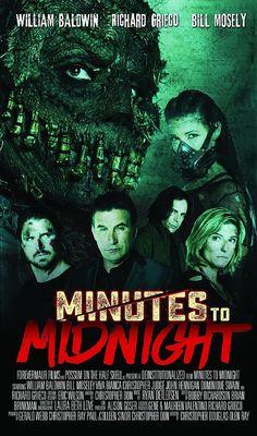 Minutes to Midnight trailer: Τόσο κακό που ...δε χάνεται - Horrorant