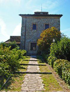 Immaginatevi di vivere in posti unici, che solo il paesaggio dell'Umbria può regalarvi