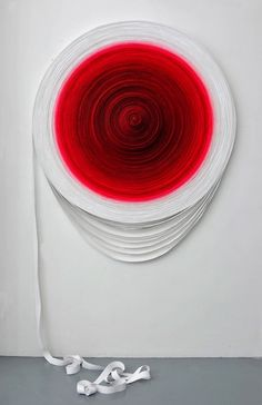 2011 Celeste Prize winner:Jane Lee, Turned Out II, 2011