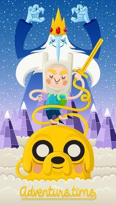 Adventure time Fanart